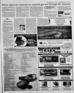 New Braunfels Herald Zeitung, May 09, 2007, Page 9
