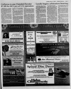 New Braunfels Herald Zeitung, May 15, 2007, Page 5