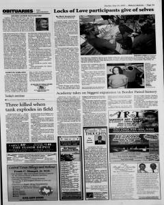 New Braunfels Herald Zeitung, May 20, 2007, Page 3