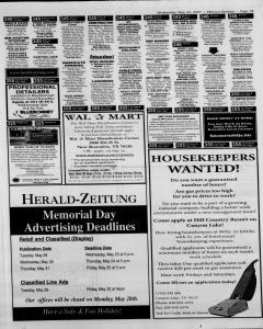 New Braunfels Herald Zeitung, May 23, 2007, Page 17