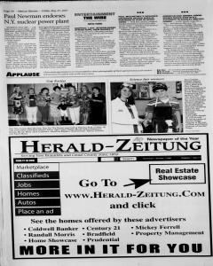 New Braunfels Herald Zeitung, May 25, 2007, Page 14