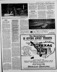 New Braunfels Herald Zeitung, May 26, 2007, Page 9