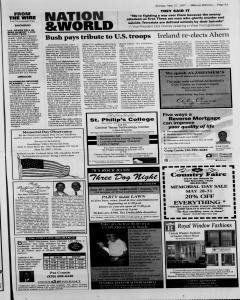 New Braunfels Herald Zeitung, May 27, 2007, Page 9