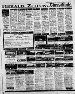 New Braunfels Herald Zeitung, May 27, 2007, Page 25
