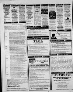 New Braunfels Herald Zeitung, May 27, 2007, Page 26