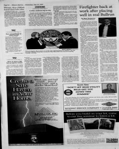 New Braunfels Herald Zeitung, May 30, 2007, Page 8