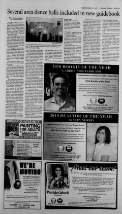 New Braunfels Herald Zeitung, January 02, 2011, Page 5