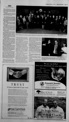 New Braunfels Herald Zeitung, January 02, 2011, Page 7