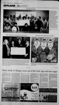 New Braunfels Herald Zeitung, January 02, 2011, Page 16