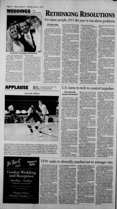 New Braunfels Herald Zeitung, January 02, 2011, Page 18