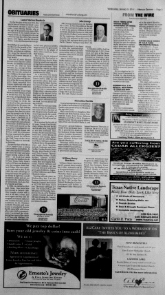 New Braunfels Herald Zeitung, January 05, 2011, Page 3