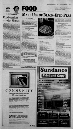 New Braunfels Herald Zeitung, January 05, 2011, Page 7