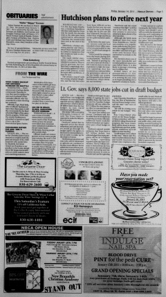 New Braunfels Herald Zeitung, January 14, 2011, Page 3