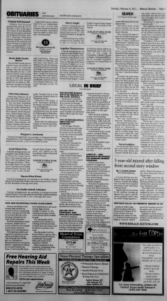 New Braunfels Herald Zeitung, February 08, 2011, Page 3