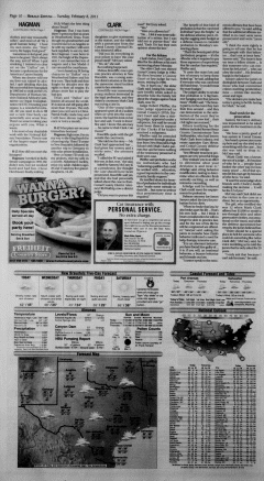 New Braunfels Herald Zeitung, February 08, 2011, Page 10