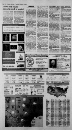 New Braunfels Herald Zeitung, February 15, 2011, Page 10