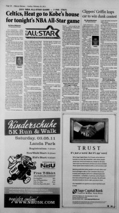 New Braunfels Herald Zeitung, February 20, 2011, Page 16