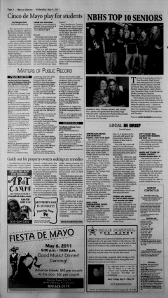 New Braunfels Herald Zeitung, May 04, 2011, Page 2