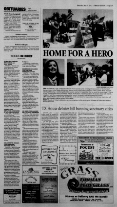 New Braunfels Herald Zeitung, May 07, 2011, Page 3