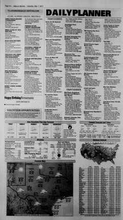 New Braunfels Herald Zeitung, May 07, 2011, Page 8