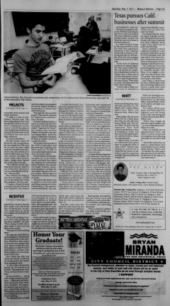 New Braunfels Herald Zeitung, May 07, 2011, Page 9