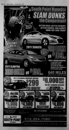 New Braunfels Herald Zeitung, May 07, 2011, Page 10