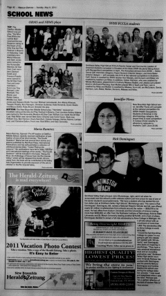 New Braunfels Herald Zeitung, May 08, 2011, Page 20