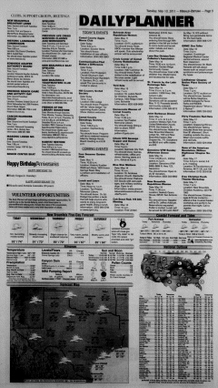 New Braunfels Herald Zeitung, May 10, 2011, Page 5