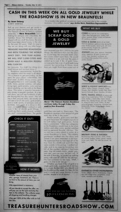 New Braunfels Herald Zeitung, May 10, 2011, Page 6