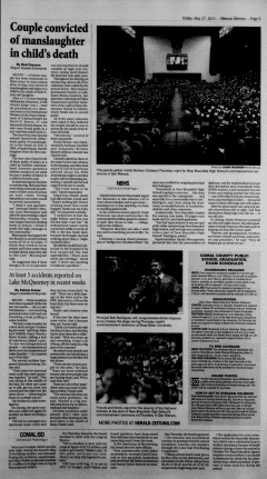 New Braunfels Herald Zeitung, May 27, 2011, Page 5