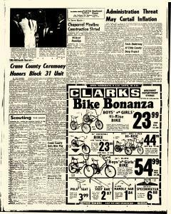Odessa American, August 22, 1969, Page 33