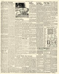 Pampa News, November 17, 1943, Page 4