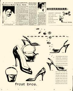 San Antonio Express and News, January 31, 1954, Page 43