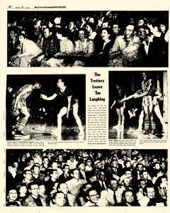 San Antonio Express and News, February 14, 1954, Page 28
