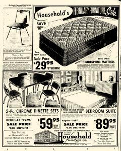San Antonio Express and News, February 14, 1954, Page 77