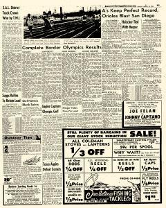 San Antonio Express and News, March 14, 1954, Page 42