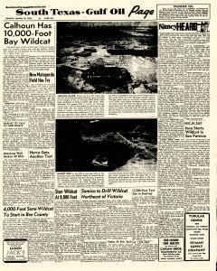 San Antonio Express and News, March 14, 1954, Page 44