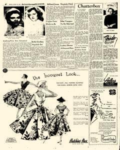 San Antonio Express and News, March 14, 1954, Page 49