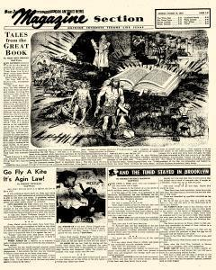 San Antonio Express and News, March 14, 1954, Page 78