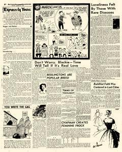San Antonio Express and News, March 14, 1954, Page 79