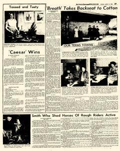 San Antonio Express and News, March 14, 1954, Page 80