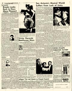 San Antonio Express and News, March 14, 1954, Page 81
