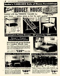San Antonio Express and News, March 14, 1954, Page 86