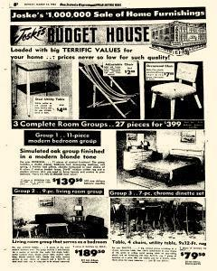 San Antonio Express and News, March 14, 1954, Page 95
