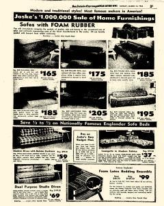 San Antonio Express and News, March 14, 1954, Page 90