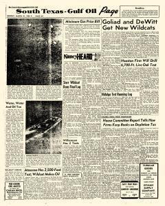 San Antonio Express and News, March 21, 1954, Page 32