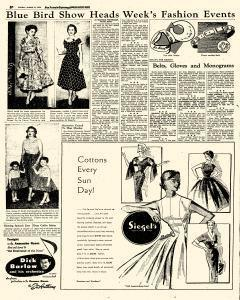San Antonio Express and News, March 21, 1954, Page 53