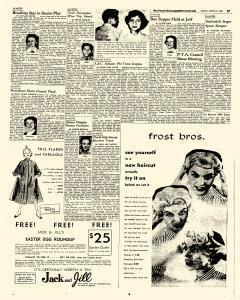 San Antonio Express and News, March 21, 1954, Page 60