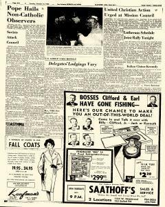 San Antonio Express and News, October 14, 1962, Page 8