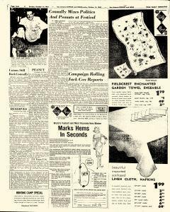 San Antonio Express and News, October 14, 1962, Page 16